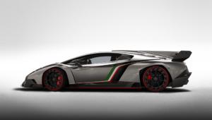 Lamborghini Veneno Hd Desktop