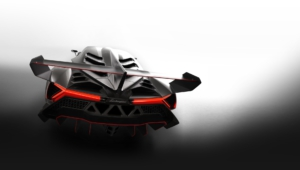 Lamborghini Veneno Wallpapers
