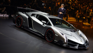 Lamborghini Veneno Wallpapers Hd