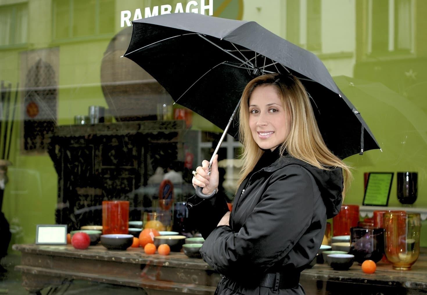 Lara Fabian 4K