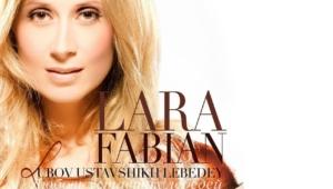 Lara Fabian Desktop Wallpaper