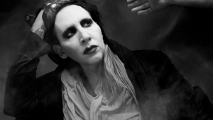 Marilyn Manson High Quality Wallpapers