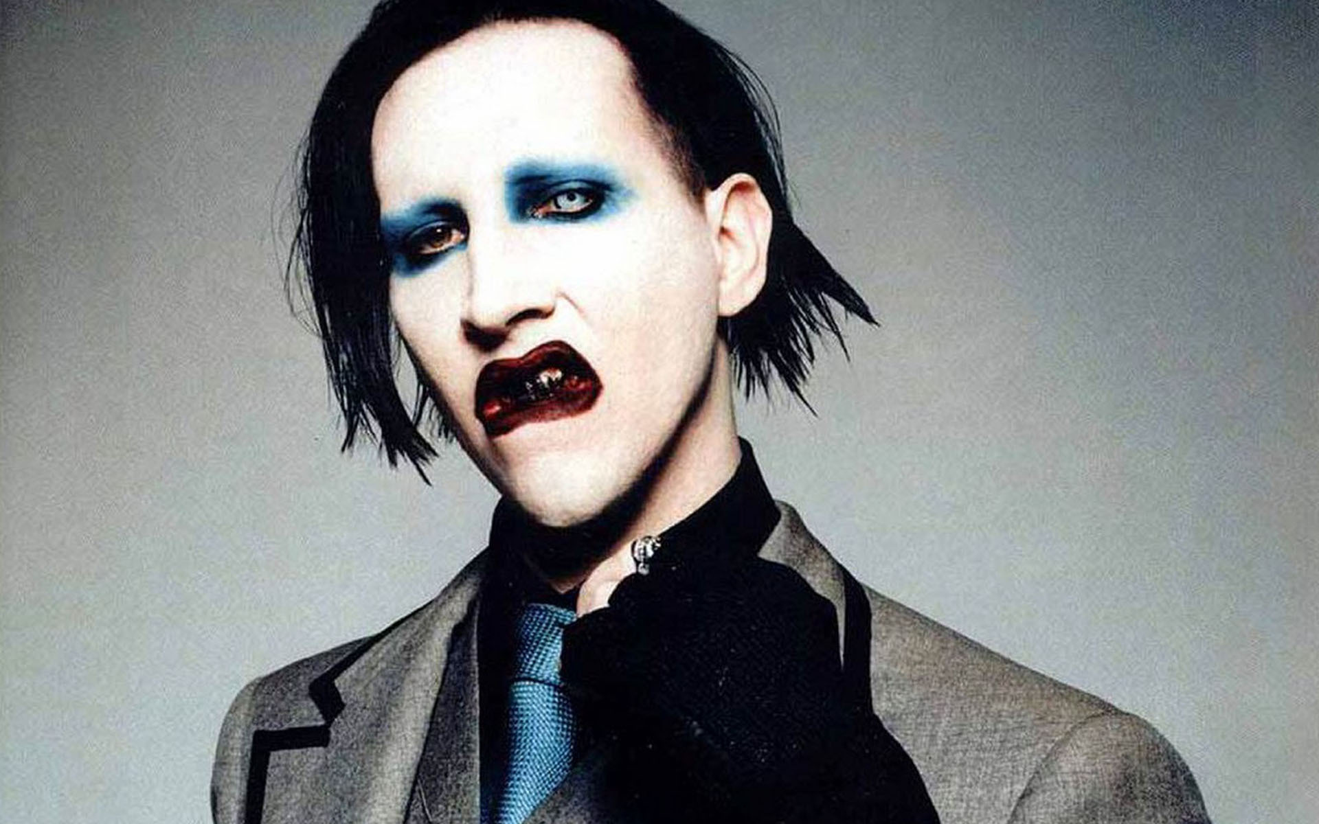 Marilyn Manson Wallpapers Images Photos Pictures Backgrounds