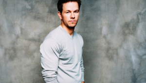 Mark Wahlberg 4k