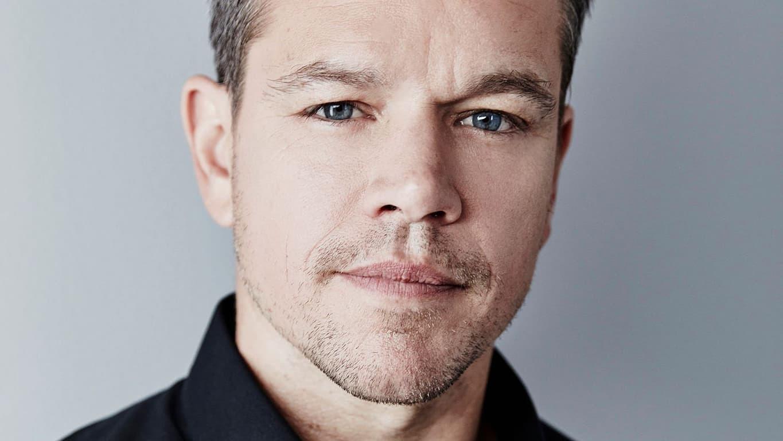 Matt Damon HD Wallpaper