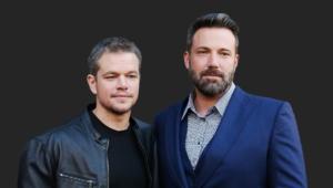Matt Damon High Definition Wallpapers
