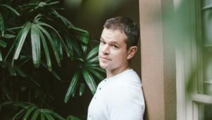 Matt Damon High Quality Wallpapers