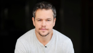 Matt Damon Images