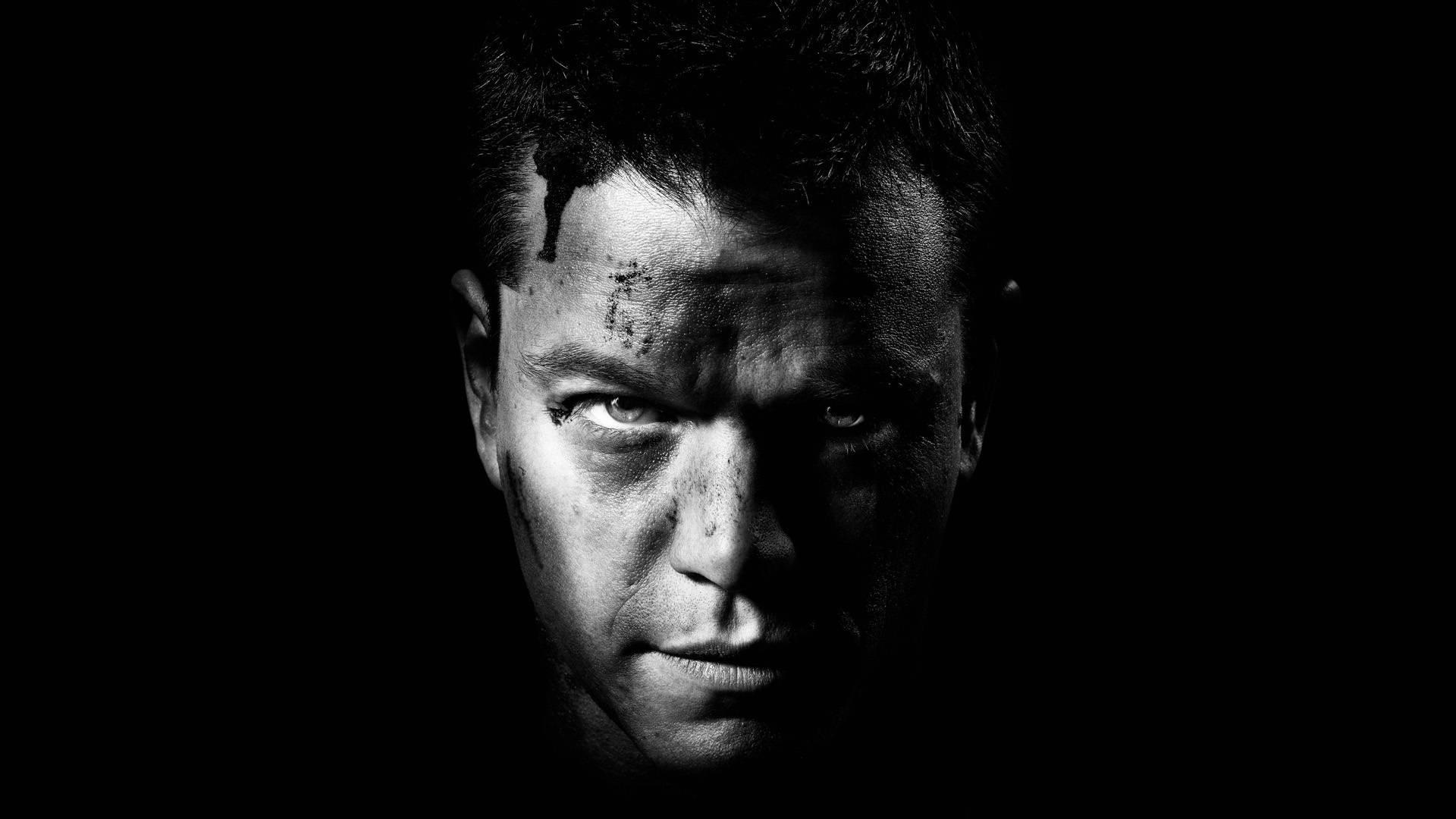 Matt Damon Wallpaper For Computer