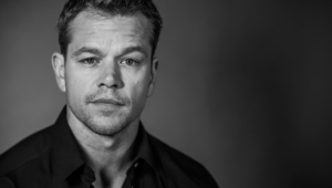 Matt Damon Wallpaper For Laptop