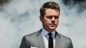 Matt Damon Wallpapers