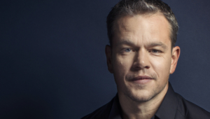 Matt Damon Wallpapers HD