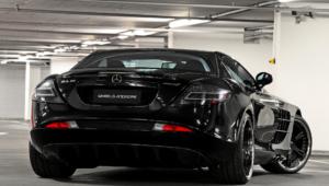 Mercedes Benz SLR McLaren 7118
