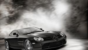 Mercedes Benz SLR McLaren Wallpapers HQ