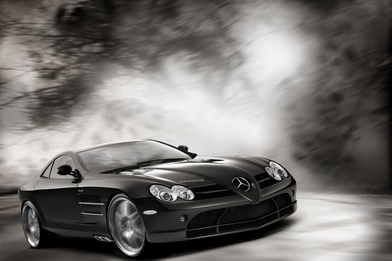 Mercedes-Benz SLR McLaren Wallpapers Images Photos ...