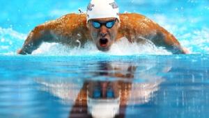 Michael Phelps Wallpapers