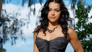 Michelle Rodriguez 4k