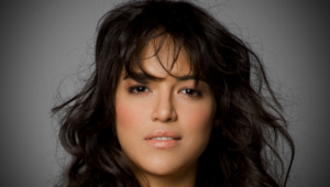Michelle Rodriguez Hd Desktop