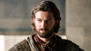 Michiel Huisman High Definition Wallpapers