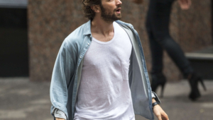Michiel Huisman Wallpapers