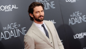 Michiel Huisman Wallpapers Hd