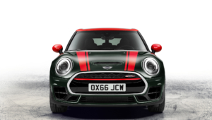 Mini Jcw Clubman Pictures
