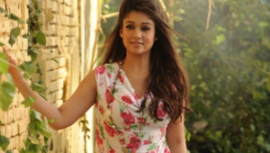 Nayanthara Computer Backgrounds