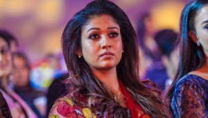 Nayanthara Wallpaper For Computer