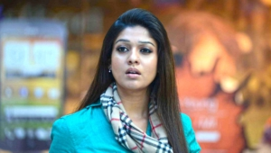 Nayanthara Wallpapers Hq