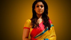 Nayanthara Wallpapers And Backgrounds