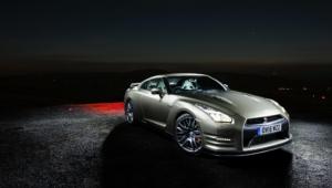 Nissan Gt R Desktop Images