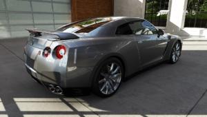 Nissan Gt R For Desktop Background