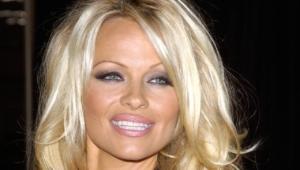 Pamela Anderson 4k