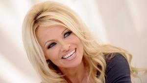 Pamela Anderson Computer Wallpaper