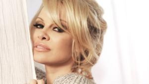 Pamela Anderson Hd Wallpaper