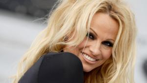 Pamela Anderson Widescreen