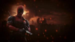 Photos Of Deadpool