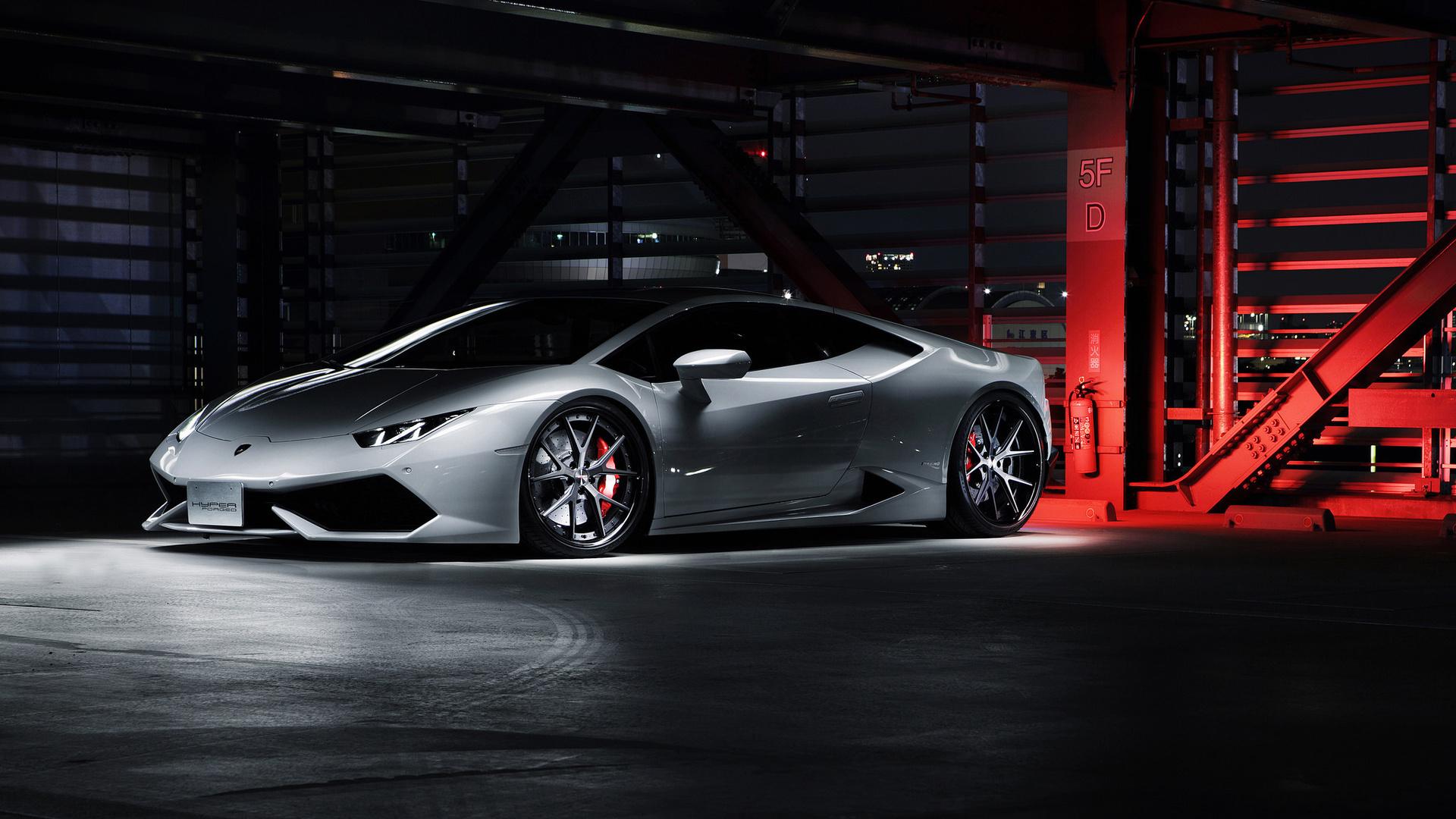 Photos Of Lamborghini Huracan