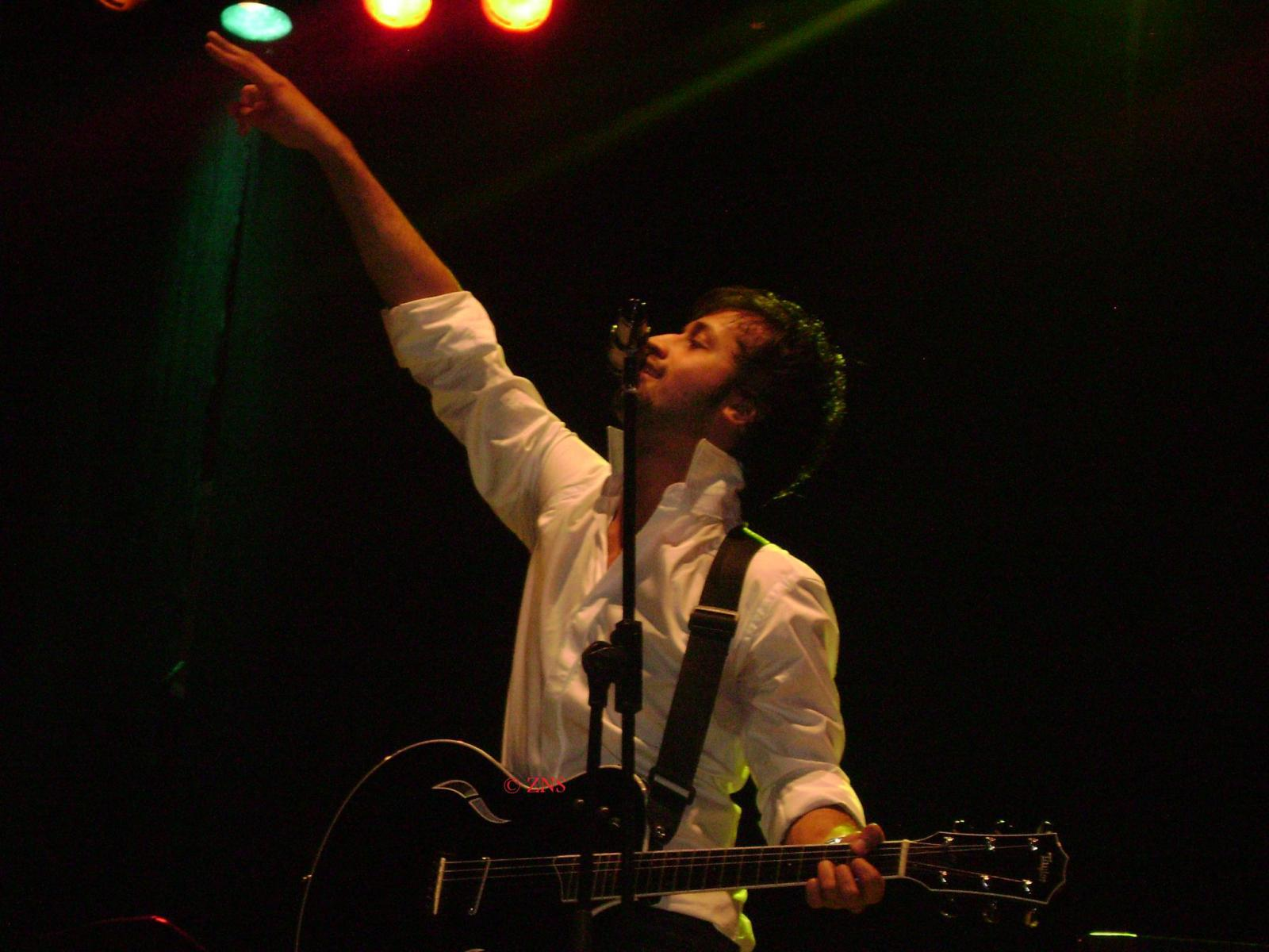 Pictures Of Atif Aslam
