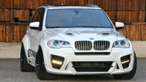 Pictures Of BMW X5 Tuning