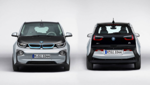 Pictures Of Bmw I3