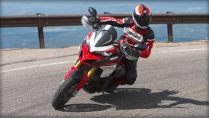 Pictures Of Ducati Multistrada