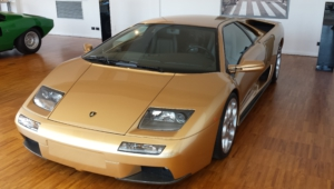 Pictures Of Lamborghini Diablo