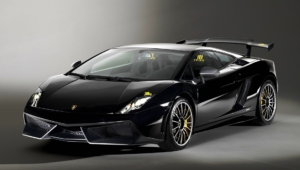 Pictures Of Lamborghini Gallardo