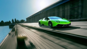 Pictures Of Lamborghini Huracan