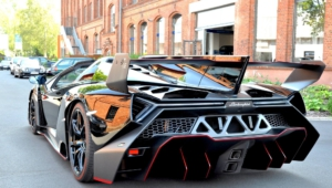 Pictures Of Lamborghini Veneno