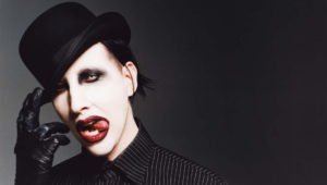 Pictures Of Marilyn Manson