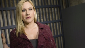 Pictures Of Patricia Arquette