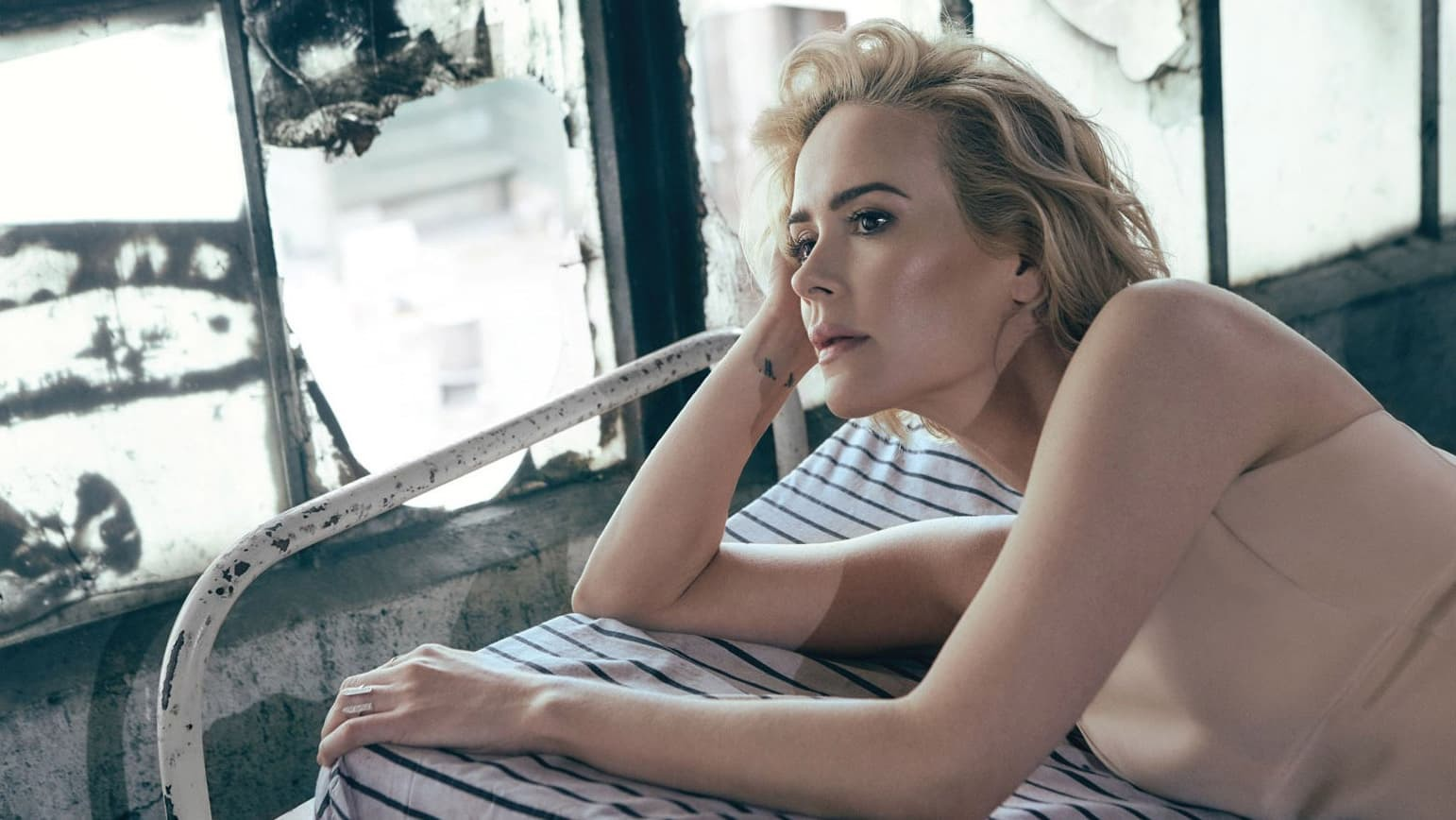 Pictures Of Sarah Paulson