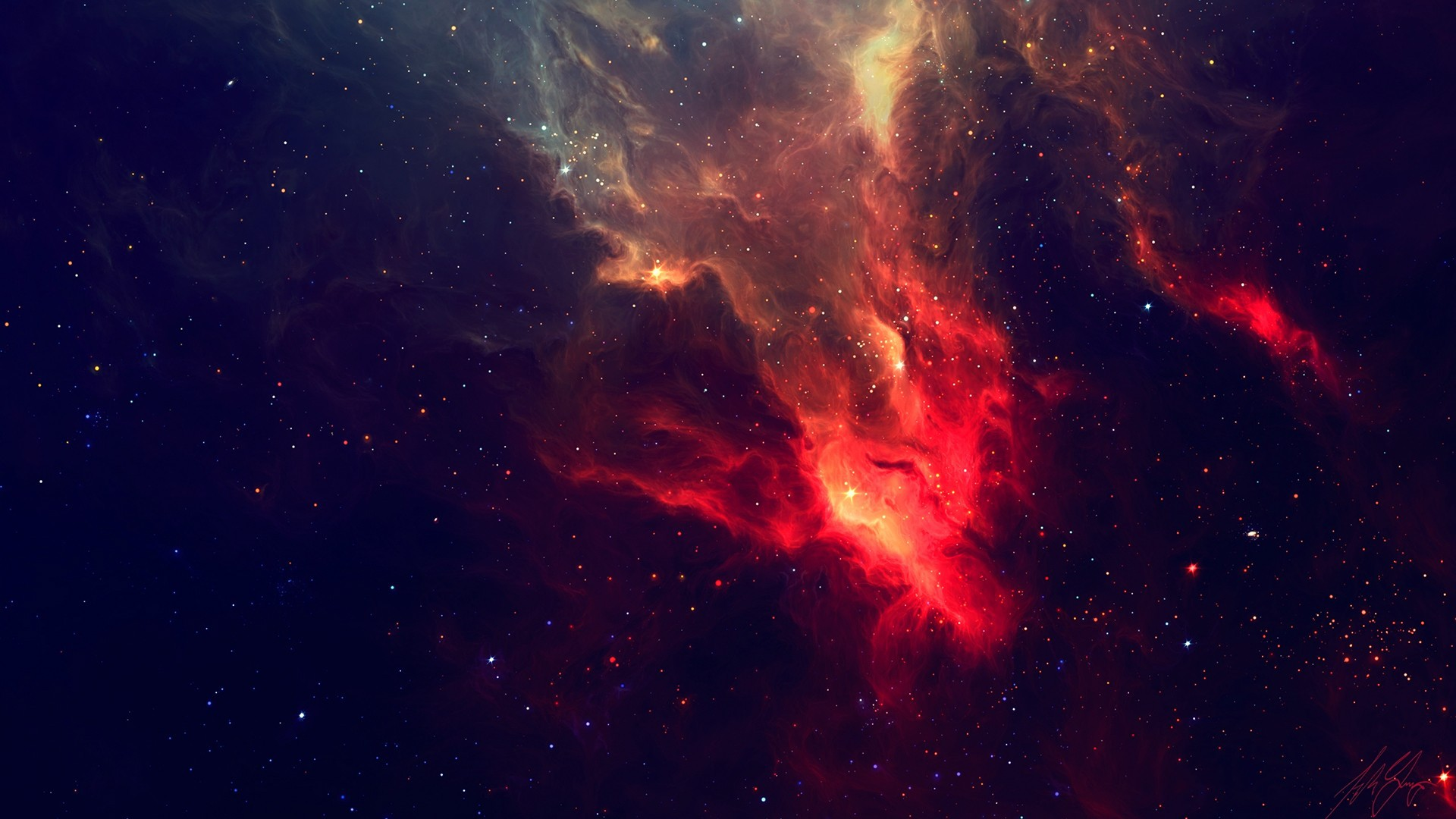 Pictures Of Space